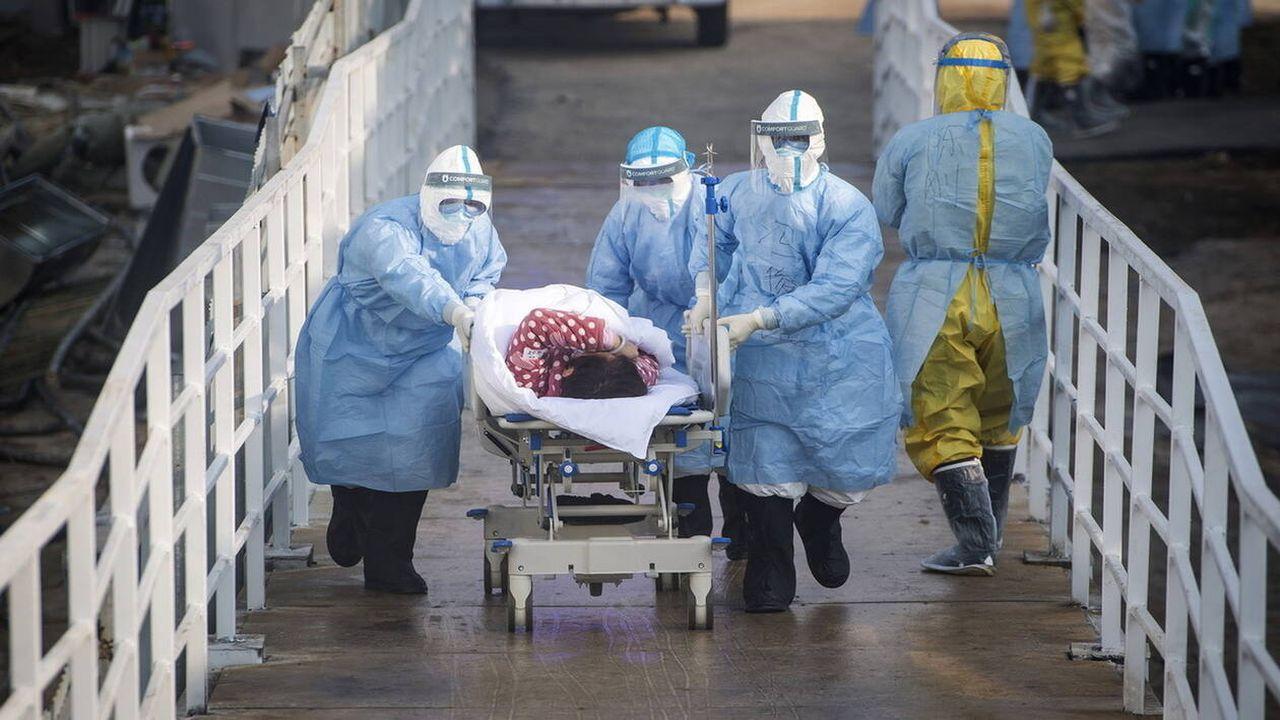 ΗΠΑ- κορωνοϊός: Ξεπέρασαν το όριο των 2.000 θανάτων - arthro.gr